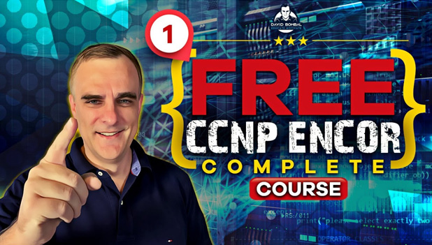 free-CCNP-350-401-ENCOR-Complete-Course
