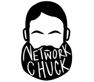 NetworkChuck (Chuck Keith)